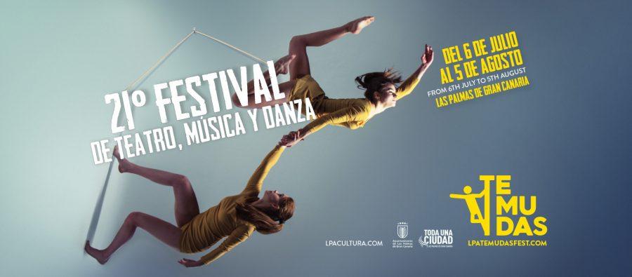 21º Festival Temudas