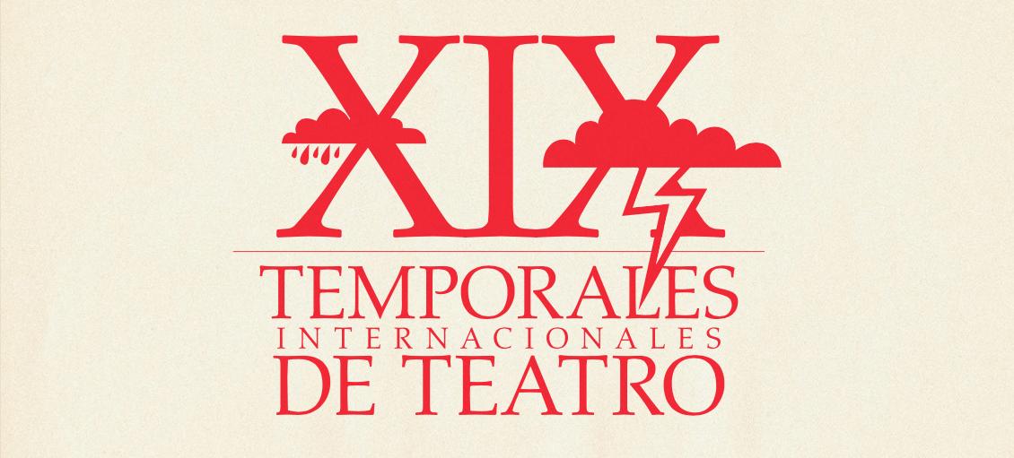 Convocatoria Temporales Teatrales 2018