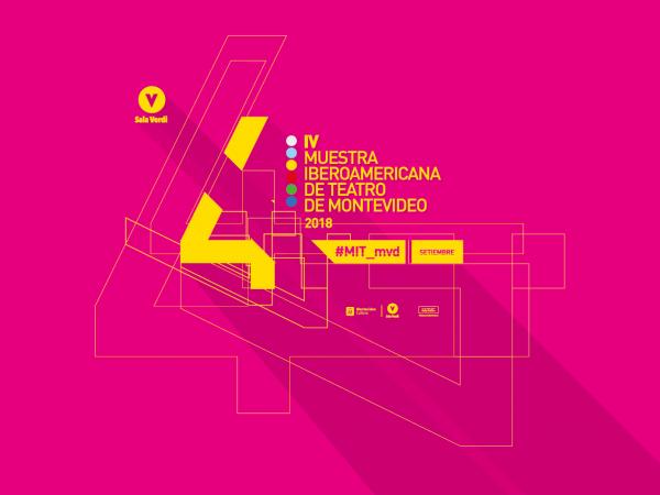 IV Muestra Iberoamericana de Teatro