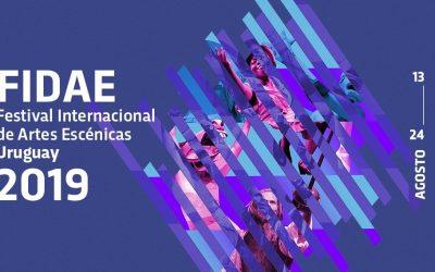 El Festival Internacional de Artes Escénicas de Uruguay FIDAE celebrará una nueva versión