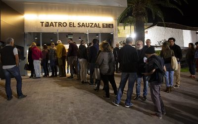 MEI, una ventana a las artes escénicas iberoamericanas desde Tenerife