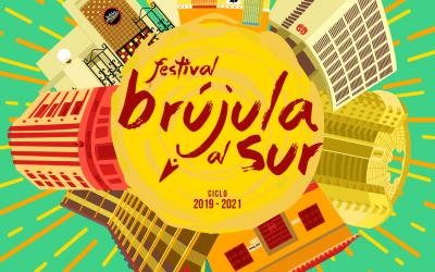 Festival Brújula al Sur 2019